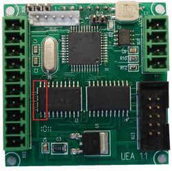 EA-Baugruppe UEA Version 1.1
