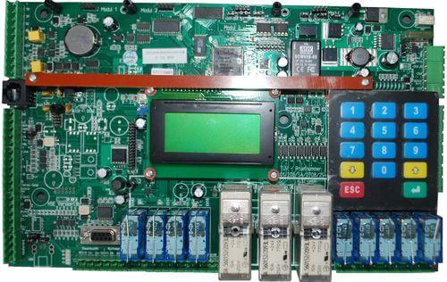Main board HSE Version 1.3