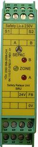 Sicherheitsschaltung SRU Version 1.0