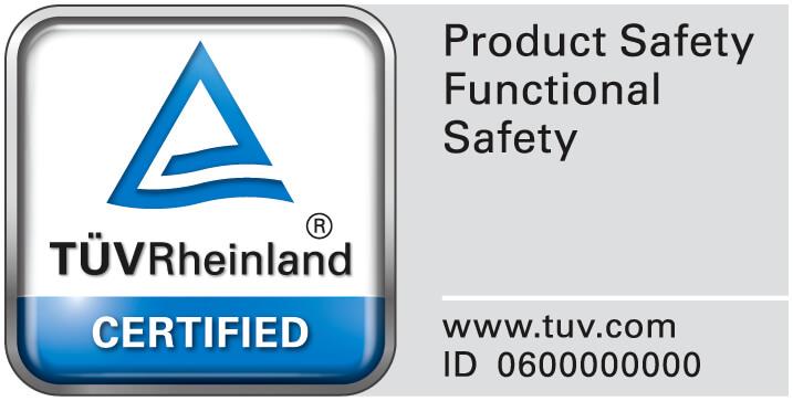 Certification according to EN81-20